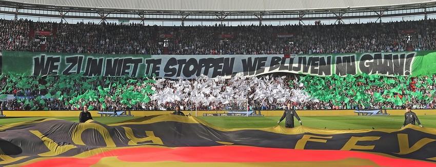Bilety Feyenoord
