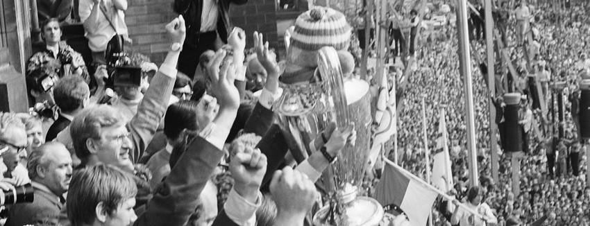 Puchar Europy Feyenoord