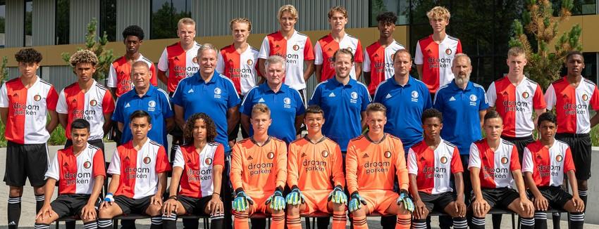Feyenoord U-17