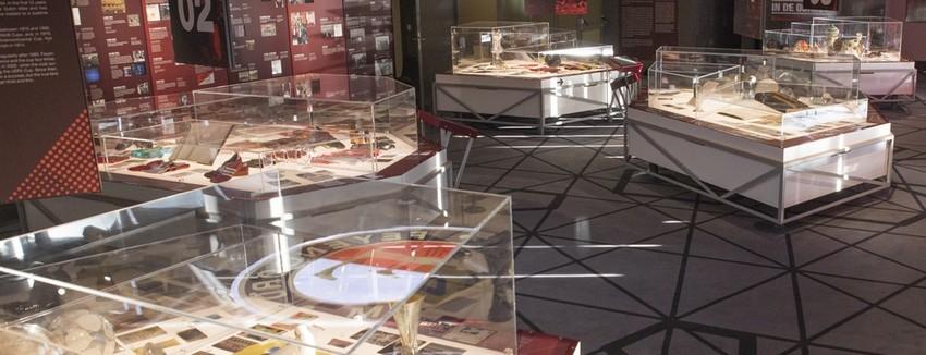 Muzeum Feyenoord Rotterdam